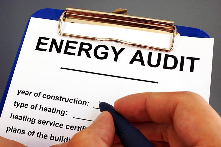 Home Energy Audits NY